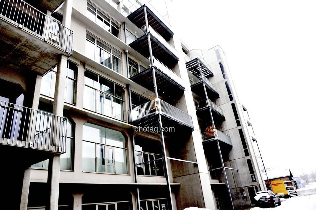 Ankerbrot-Fabrik Lofts (13.02.2013)