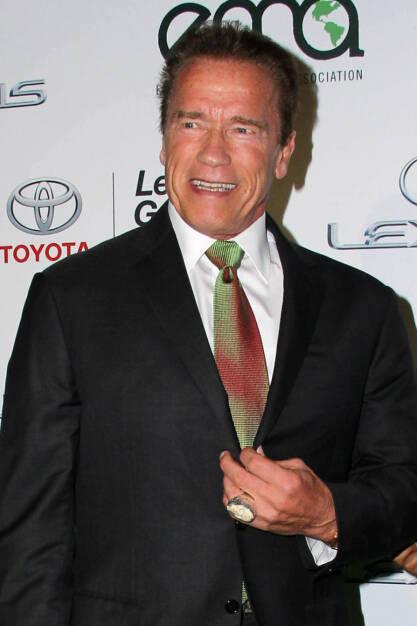 Arnold Schwarzenegger, <a href=http://www.shutterstock.com/gallery-564025p1.html?cr=00&pl=edit-00>Helga Esteb</a> / <a href=http://www.shutterstock.com/editorial?cr=00&pl=edit-00>Shutterstock.com</a>, Helga Esteb / Shutterstock.com (08.02.2015)