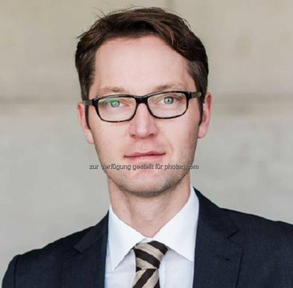 Glenn Opitz verstärkt ORF-Enterprise im Verkauf , © Aussender (09.02.2015)