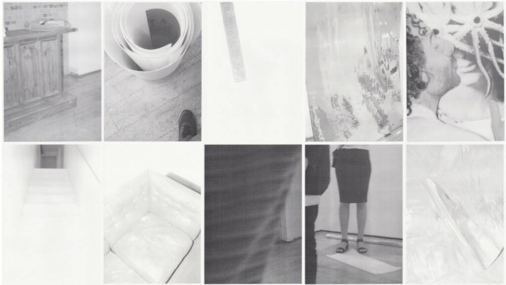 Daisuke Yokota - Untitled Zine, Goliga 2014, Beispielseiten, sample spreads - http://josefchladek.com/book/daisuke_yokota_-_untitled_zine, © (c) josefchladek.com (09.02.2015)