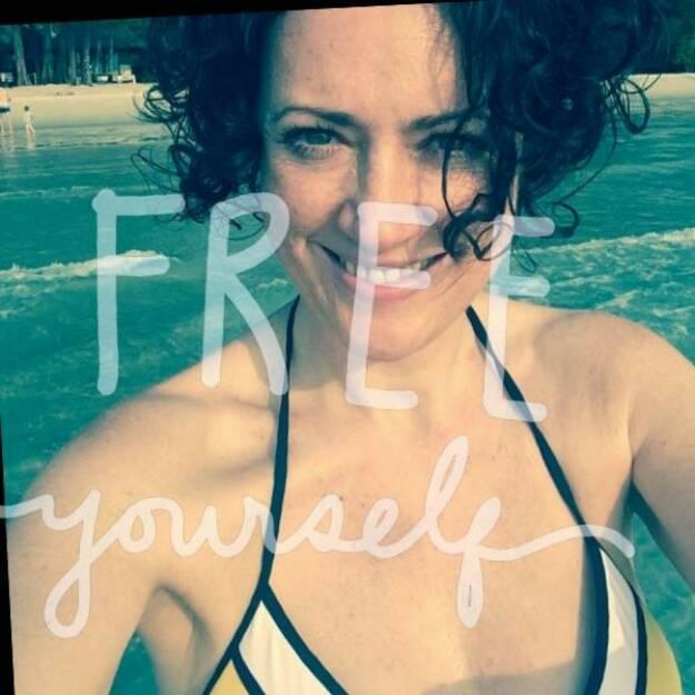 Free Yourself, mit freundlicher Genehmigung von Susanne Lederer (10.02.2015)