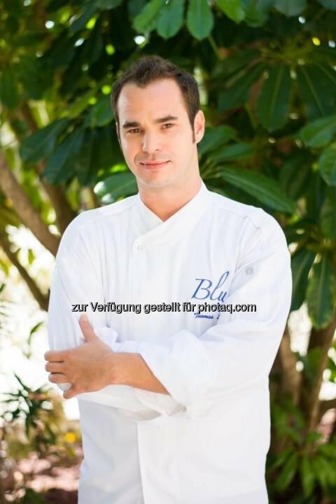 Thomas Seifried: Die Goldene Cloche(C) 2015 wird heuer an den österreichischen Spitzenkoch Thomas Seifried, Ritz Carlton, Cayman Islands, verliehen.