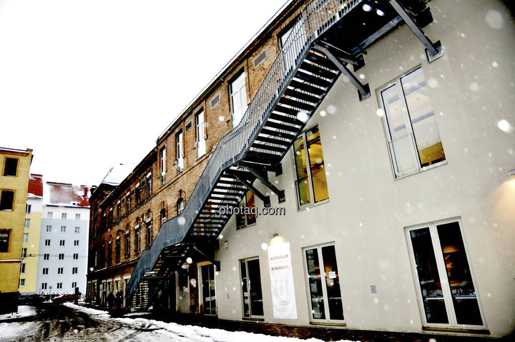 Ankerbrot-Fabrik Galerie Anzenberger (13.02.2013)