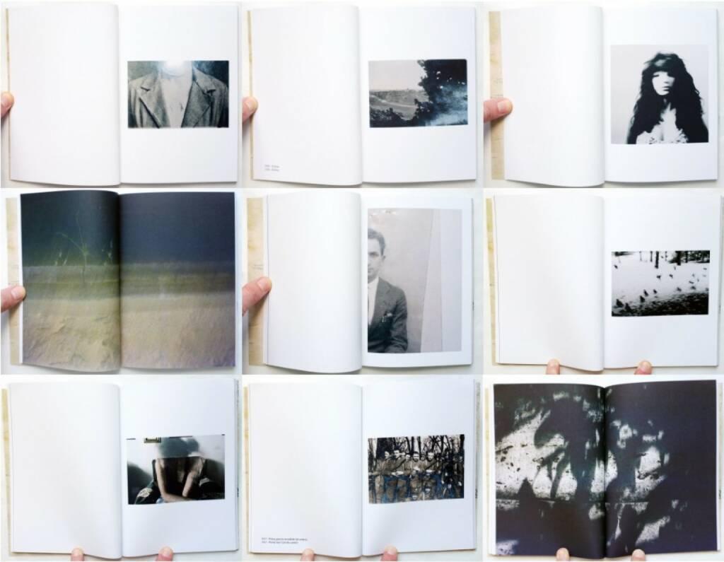 Aminta Pierri - L'unghia del Leone, Witty kiwi 2014, Beispielseiten, sample spreads - http://josefchladek.com/book/aminta_pierri_-_lunghia_del_leone, © (c) josefchladek.com (12.02.2015)