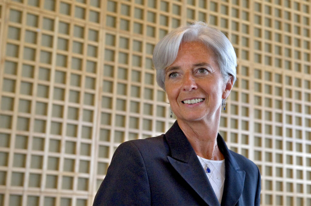 Christine Lagarde, <a href=http://www.shutterstock.com/gallery-2137532p1.html?cr=00&pl=edit-00>Frederic Legrand - COMEO</a> / <a href=http://www.shutterstock.com/editorial?cr=00&pl=edit-00>Shutterstock.com</a>,Frederic Legrand - COMEO / Shutterstock.com (12.02.2015)