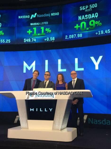 #nyfw generates over $900million for the city's economy - @StevenKolb, CEO @CFDA #cfdanyfw  Source: http://facebook.com/NASDAQ (13.02.2015)