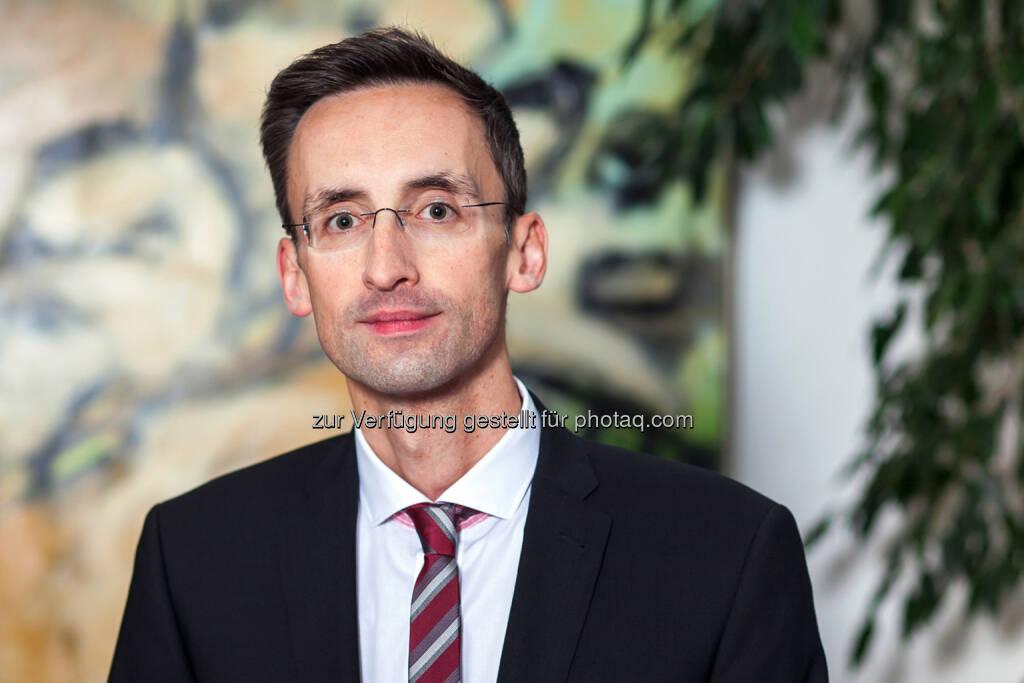 Wolfgang Fröhlich verstärkt das Management-Team bei IT-Dienstleister Anecon, © Aussender (13.02.2015)