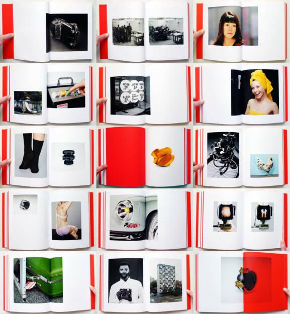 Christopher Williams - Printed in Germany, König 2014, Beispielseiten, sample spreads - http://josefchladek.com/book/christopher_williams_-_printed_in_germany_1, © (c) josefchladek.com (15.02.2015)