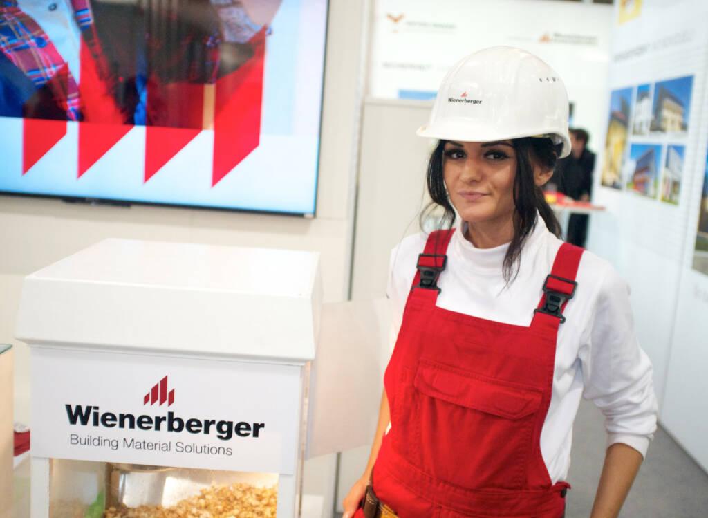 Wienerberger (15.02.2015)