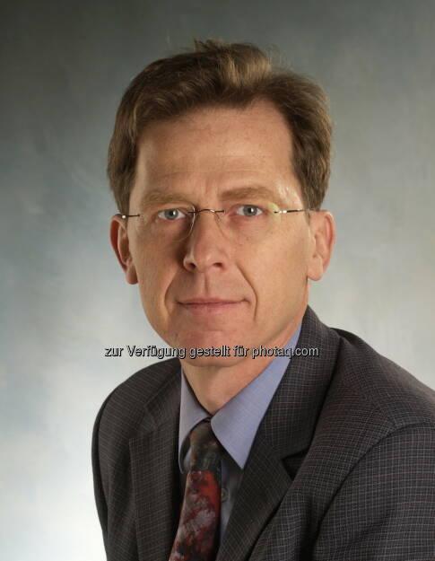 Hanspeter Mössenböck, Vorstand des Instituts für Systemsoftware der Johannes Kepler Universität (JKU) Linz, © Aussendung (16.02.2015)