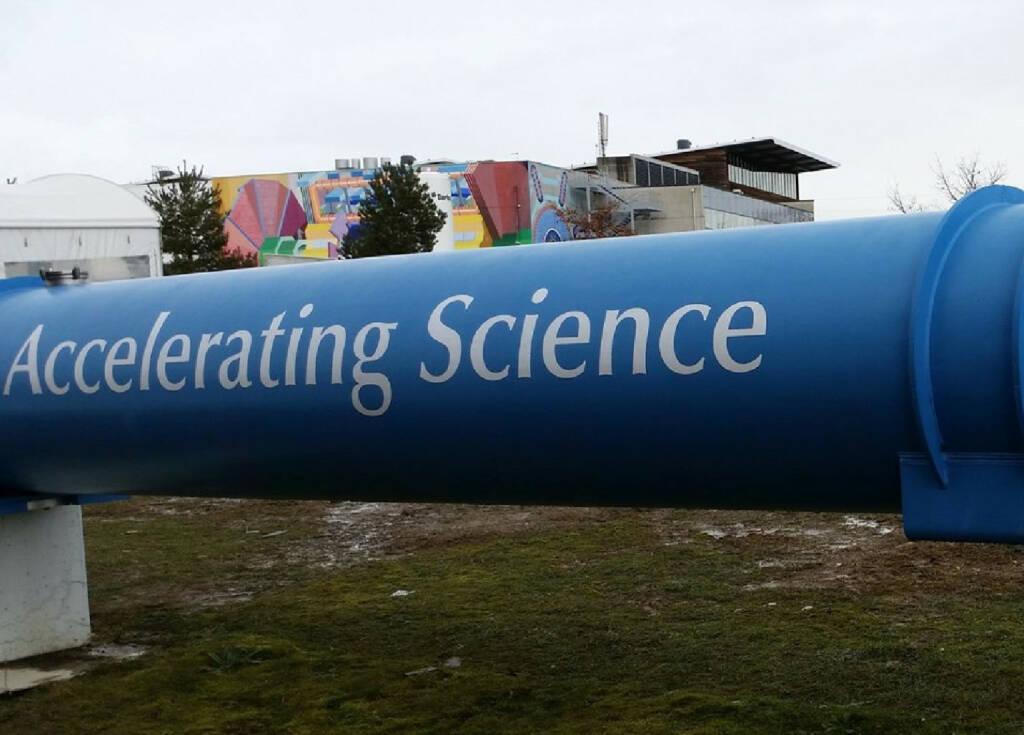 Wissenschaft CERN (16.02.2015)