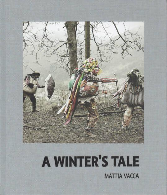 Mattia Vacca - A winter' s tale, Delicious Editions 2014, Cover - http://josefchladek.com/book/mattia_vacca_-_a_winter_s_tale, © (c) josefchladek.com (17.02.2015)