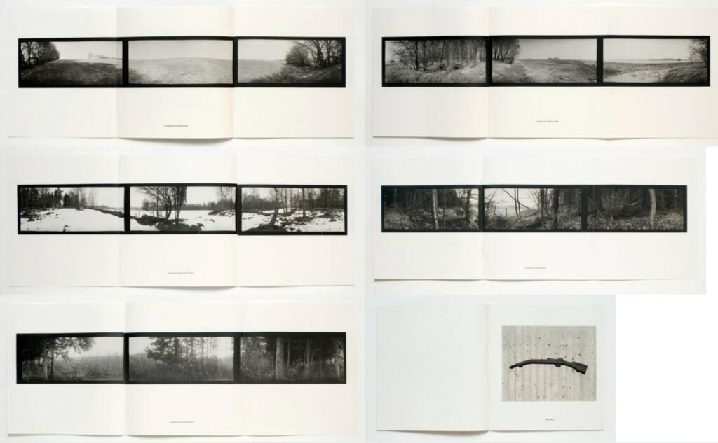 Gerry Johansson - Från Skåne, Malmö Konsthall 1992, Beispielseiten, sample spreads - http://josefchladek.com/book/gerry_johansson_-_fran_skane, © (c) josefchladek.com (18.02.2015)