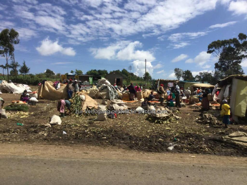 Kenia, Markt, © Thomas Kratky (18.02.2015)