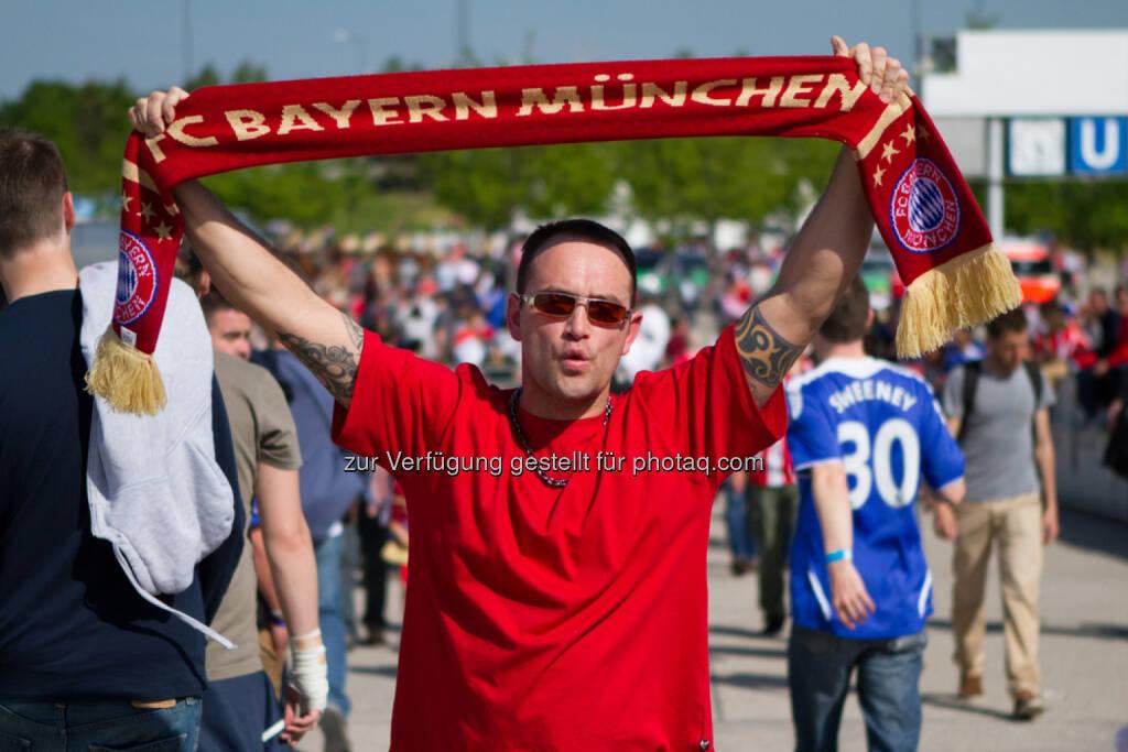 FC Bayern München, <a href=http://www.shutterstock.com/gallery-573184p1.html?cr=00&pl=edit-00>Markus Gebauer</a> / <a href=http://www.shutterstock.com/editorial?cr=00&pl=edit-00>Shutterstock.com</a>, Markus Gebauer / Shutterstock.com, © www.shutterstock.com (18.02.2015)