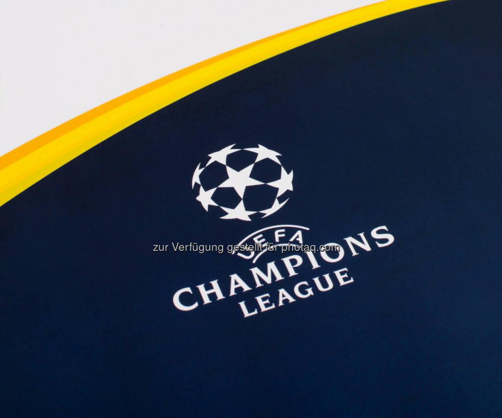 UEFA Champions League, © www.shutterstock.com (18.02.2015)