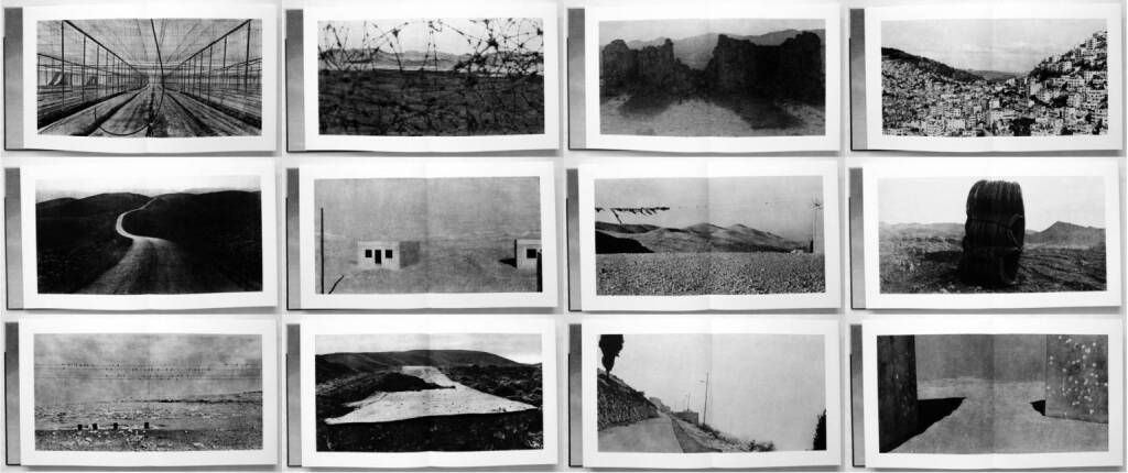 Jungjin Lee - Unnamed Road, MACK 2014, Beispielseiten, sample spreads - http://josefchladek.com/book/jungjin_lee_-_unnamed_road, © (c) josefchladek.com (19.02.2015)