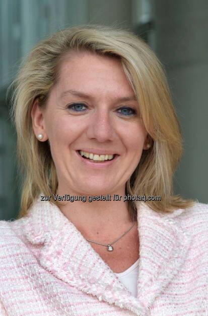 Andrea Pernkopf übernimmt als Vice President die Produkt- und Marketing-Leitung der Austrian Airlines., © Aussender (20.02.2015)