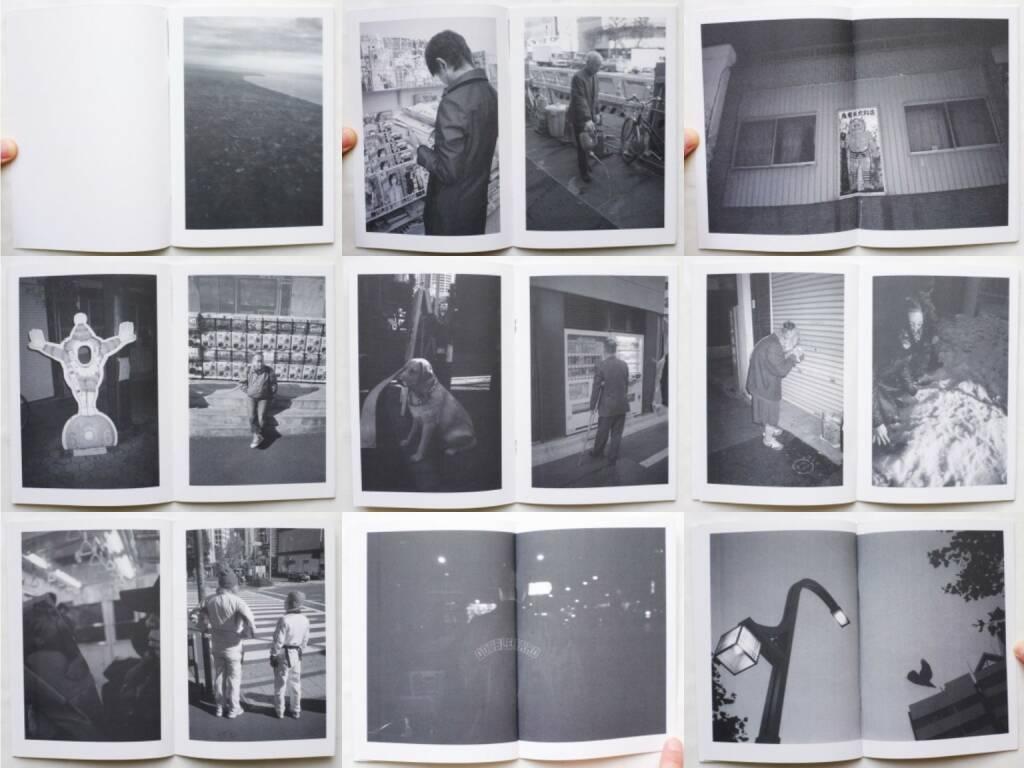 Hans Nøstdahl - Tokyo, Kniven Press 2015, Beispielseiten, sample spreads - http://josefchladek.com/book/hans_nostdahl_-_tokyo, © (c) josefchladek.com (21.02.2015)