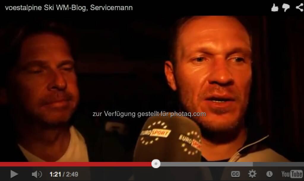 Hermann Maier sagt, wie wichtig sein Servicemann war http://voestalpine-wm-blog.at/2013/02/15/wie-wichtig-ist-der-service-mann/#.UR4-3I7aK_Q, &copy; <a href=