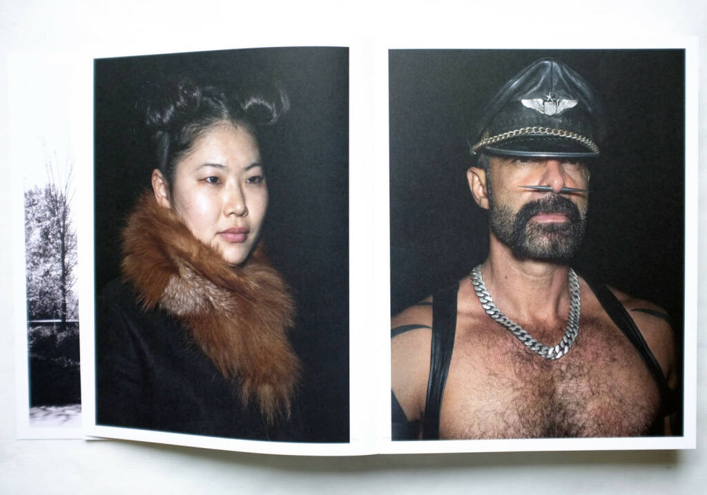 Oliver Sieber - Imaginary Club (2013), 120-300 Euro, http://josefchladek.com/book/oliver_sieber_-_imaginary_club (22.02.2015)