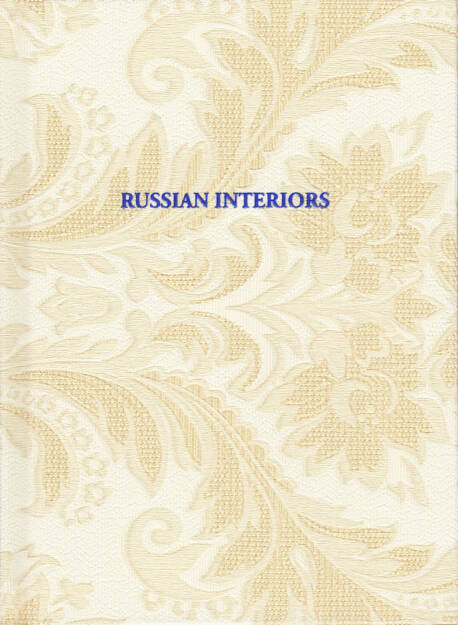 Andy Rocchelli - Russian Interiors (2014), 290-350 Euro, http://josefchladek.com/book/andy_rocchelli_-_russian_interiors (22.02.2015)