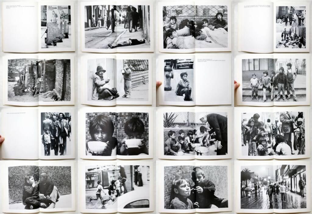 Perry Kretz / Rolf Winter - Die kleinen Banditen von Bogota, hannibal 1978, Beispielseiten, sample spreads - http://josefchladek.com/book/perry_kretz_rolf_winter_-_die_kleinen_banditen_von_bogota, © (c) josefchladek.com (23.02.2015)