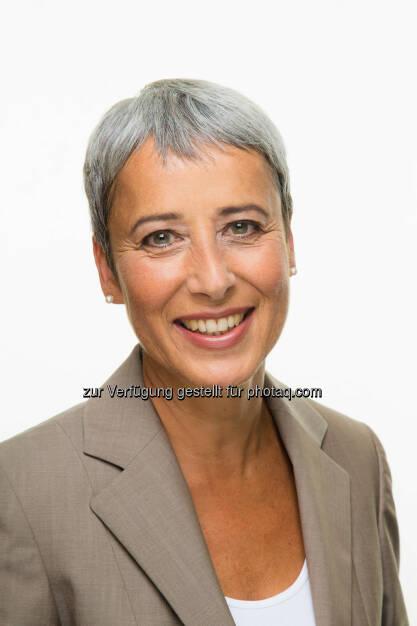Marianne Bernhart, Programmverantwortliche Medizinerin Österr. Brustkrebs-Früherkennungsprogramm: Österreichisches Brustkrebs-Früherkennungsprogramm: Österreichisches Brustkrebs-Früherkennungsprogramm: Bilanz nach dem ersten Jahr, © Aussender (23.02.2015)