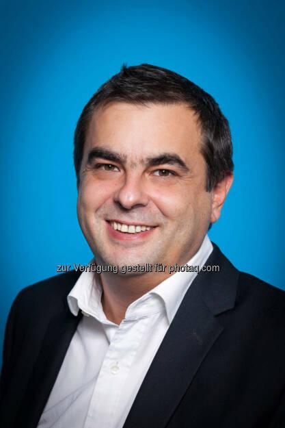 Peter Rapp, Director Enterprise Sales Austria bei Dell: Bereits seit dem vergangenen Jahr vertreibt Ingram Micro auch in Europa die Produkte von Dell. Die Zusammenarbeit beider Unternehmen besteht in den USA schon seit 2009. Nun verbreitern Ingram Micro und Dell auch hierzulande ihre Partnerschaft: Ingram Micro baut seine Produktpalette um Server und Storage sowie Druck- und Scanlösungen von Dell aus., © Aussendung (24.02.2015)