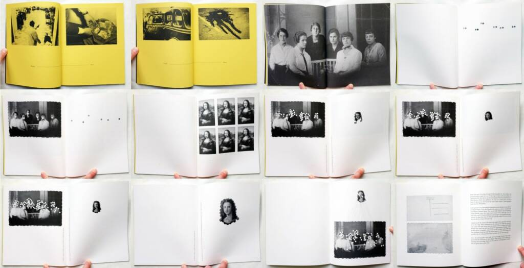 Kensuke Koike - over their dead bodies, blisterZine 2015, Beispielseiten, sample spreads - http://josefchladek.com/book/kensuke_koike_-_over_their_dead_bodies, © (c) josefchladek.com (24.02.2015)