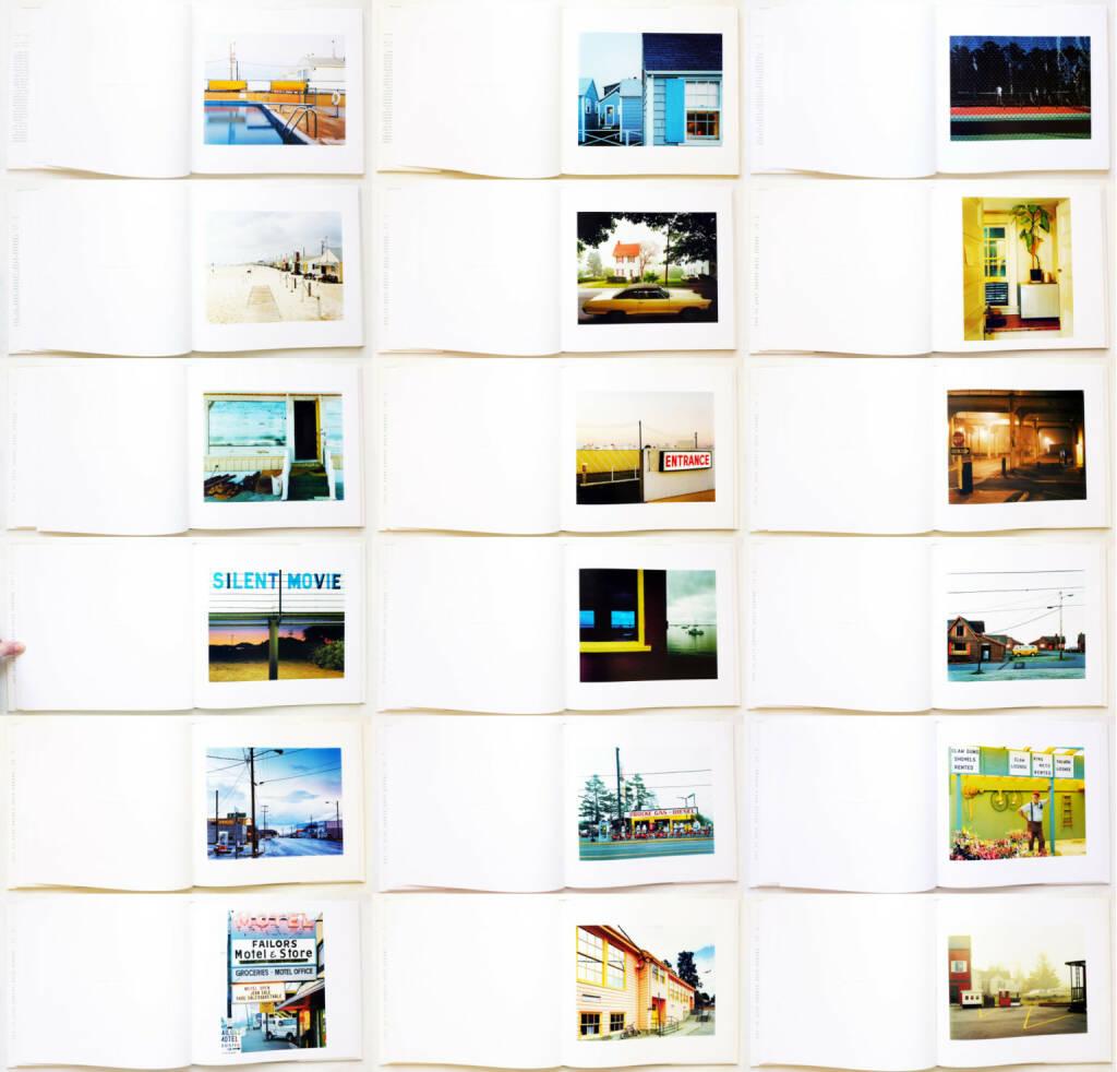 Alfred Seiland - East Coast – West Coast, Edition Stemmle 1986, Beispielseiten, sample spreads - http://josefchladek.com/book/alfred_seiland_-_east_coast_west_coast, © (c) josefchladek.com (25.02.2015)