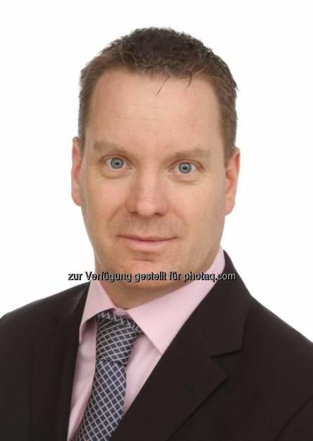 Thomas Rau betreut ab sofort den Bereich Industrials der equinet Bank , © Aussender (25.02.2015)