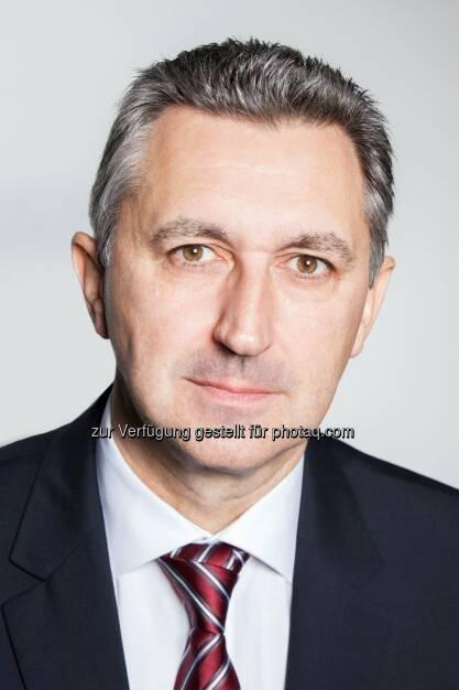 Willi Bors neuer Vertriebs-Chef der Arag, © Aussender (25.02.2015)
