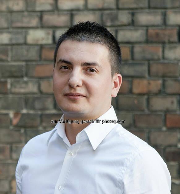 i5invest Associate: Vlad Adrian Gozman, © i5invest (16.02.2013)