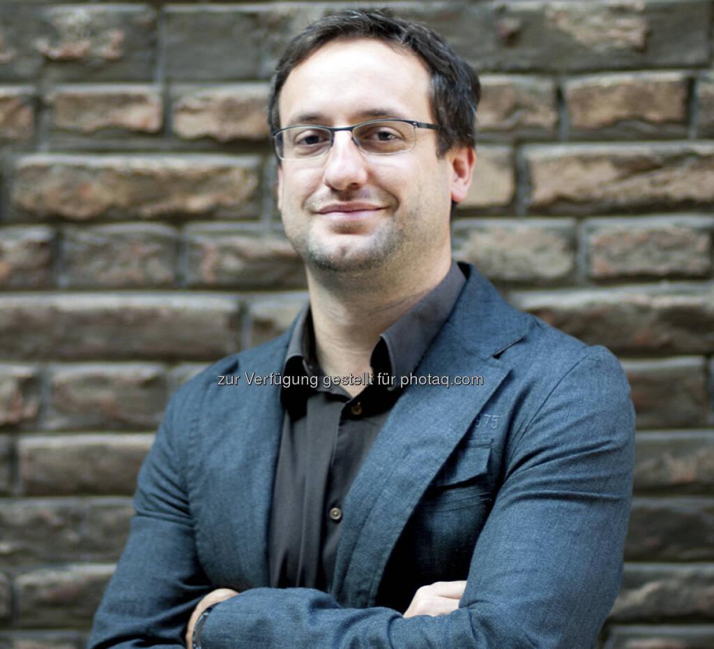 CEO i5invest: Alexander Igelsböck, © i5invest (16.02.2013)
