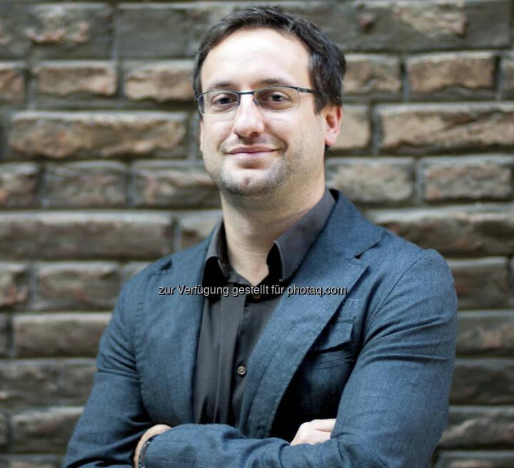 CEO i5invest: Alexander Igelsböck