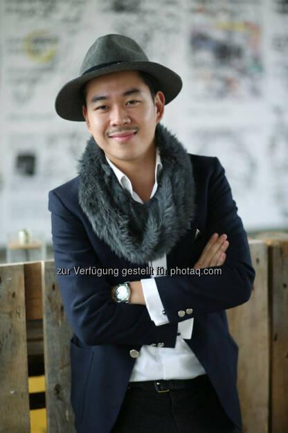 Martin Ho: Zehn Jahre, nachdem Unternehmer Martin Ho mit seinem Dots experimental sushi den Grundstein für seine Erfolgsgeschichte legte, eröffnet er mit dem VIE i PEE Wiens ersten Hip Hop-Club nach internationalem Vorbild. (25.02.2015)