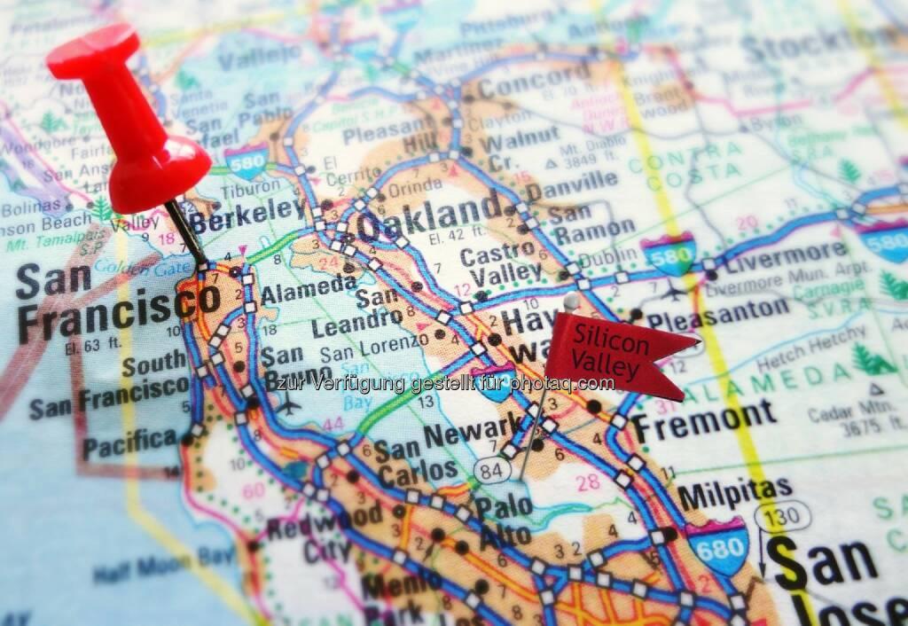 San Francisco Silicon Valley, © Dirk Herrmann (26.02.2015)