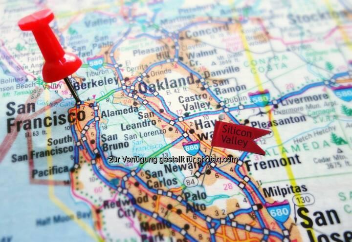 San Francisco Silicon Valley
