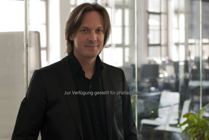 CEO i5invest: Markus Wagner