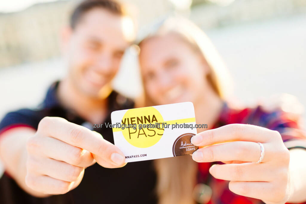 VPG Vienna Pass GmbH: Vienna Pass - mit einer Karte Wien erobern!, © Aussender (26.02.2015)