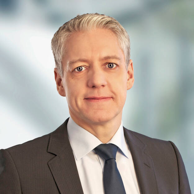 Marcus Wolfinger, Vorstand Stratec AG, © Stratec AG (Homepage) (27.02.2015)