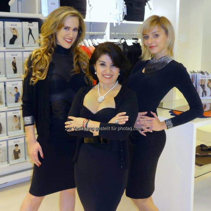 Wolford - discover the secrets to dressing your body shape. Pick up tips and tricks to enhance your assets and camouflage your flaws. Professional Stylist Margaret, Giselle, Lisa and Lori will help classify your precious body shape as a diamond, ruby, emerald or sapphire.  Master the art of refining your clothing choices to bring out the best of your unique shape. Register to win  1 hour consultations with one of our stylist.  http://on.fb.me/1DWkNsr  Source: http://facebook.com/WolfordFashion