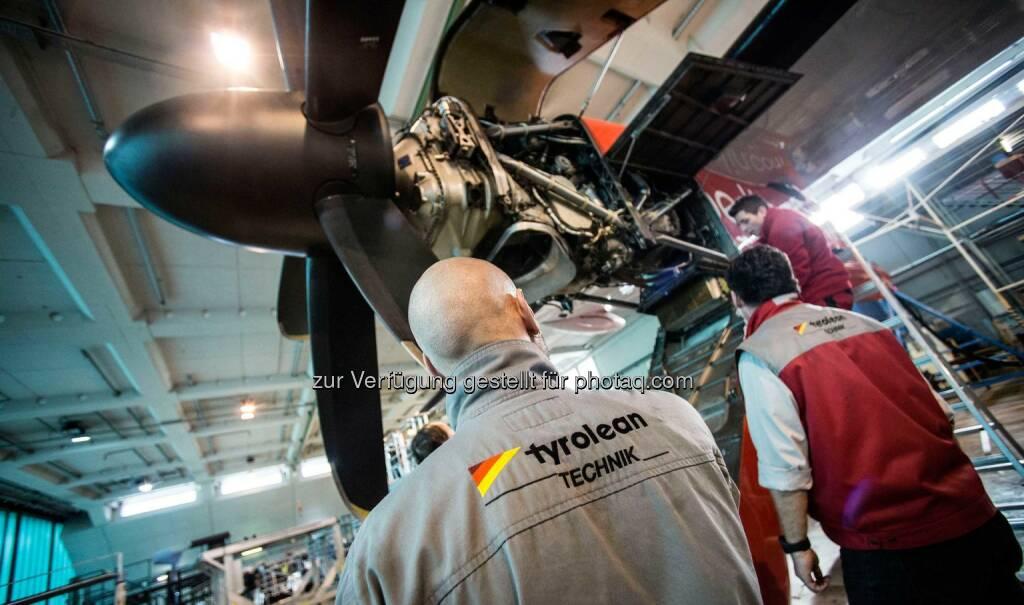 Tyrolean Technik mit 120 Mitarbeitern neu aufgestellt  Foto: Thomas Boehm , © Aussendung (02.03.2015)
