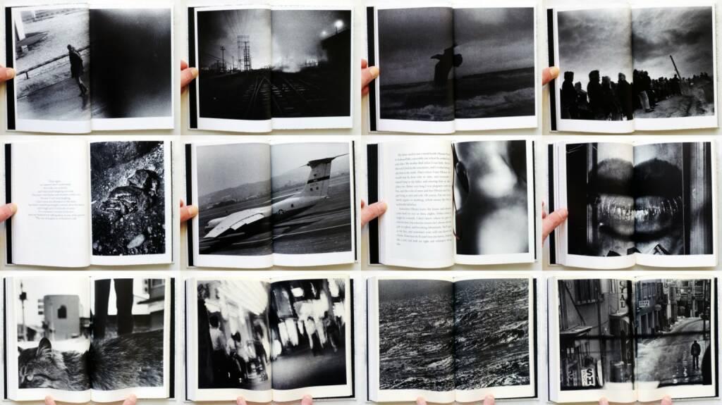 Daido Moriyama - Dazai, Match and Company 2014, Beispielseiten, sample spreads - http://josefchladek.com/book/daido_moriyama_-_dazai, © (c) josefchladek.com (02.03.2015)