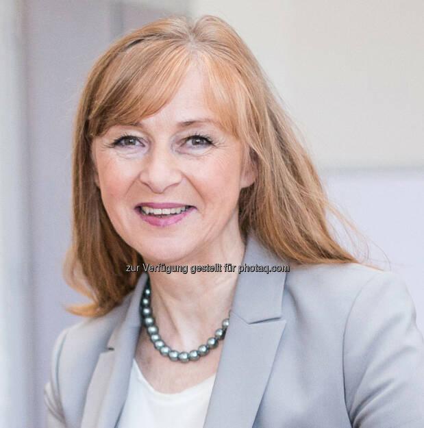 Monika Kanatschnig, Geschäftsführerin von Hill Management, © Aussendung (03.03.2015)