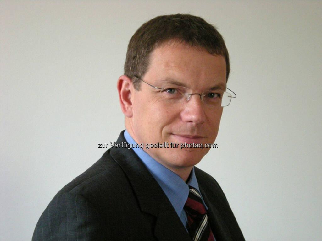 Markus Richter neuer Finanzvorstand der Asamer Baustoffe AG, © Aussender (03.03.2015)