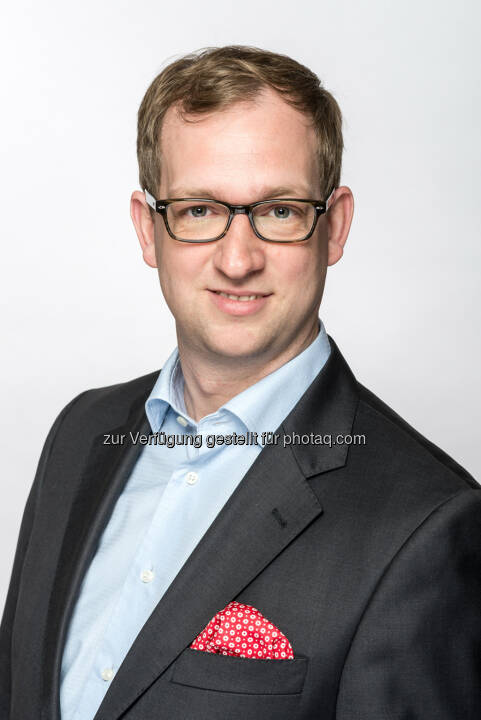 Michael Kaiser wird neuer Key Account Leiter der Regionalmedien Austria (RMA)