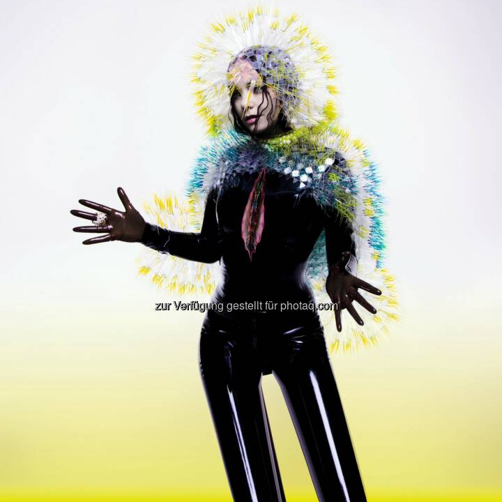 Volkswagen Group of America, Inc. fördert Björk Retrospektive im Museum of Modern Art (MoMA)