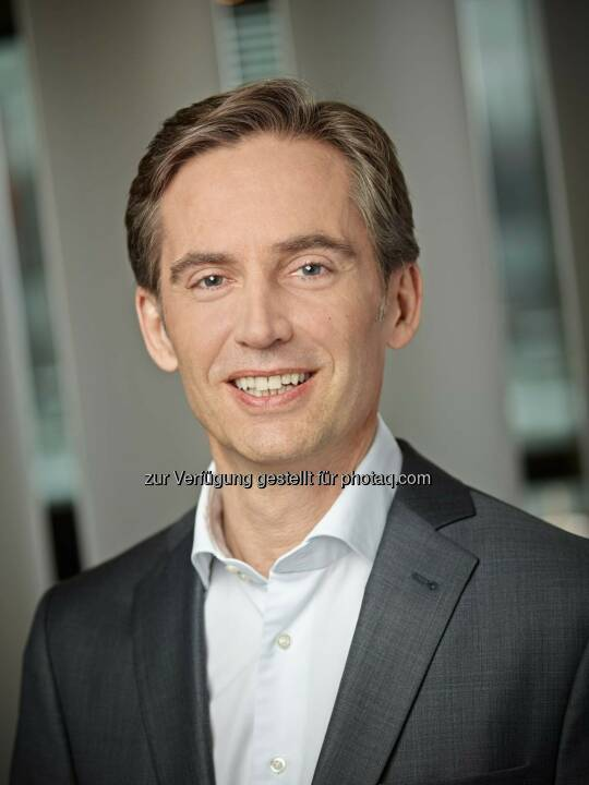 Andreas Schmidlechner, Managing Director von McDonald's Österreich, setzt nach einem erfolgreichen Jahr auch 2015 seinen Investitionskurs fort.